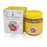 Mimosa Bee Pollen 500g (Thep Prasit)