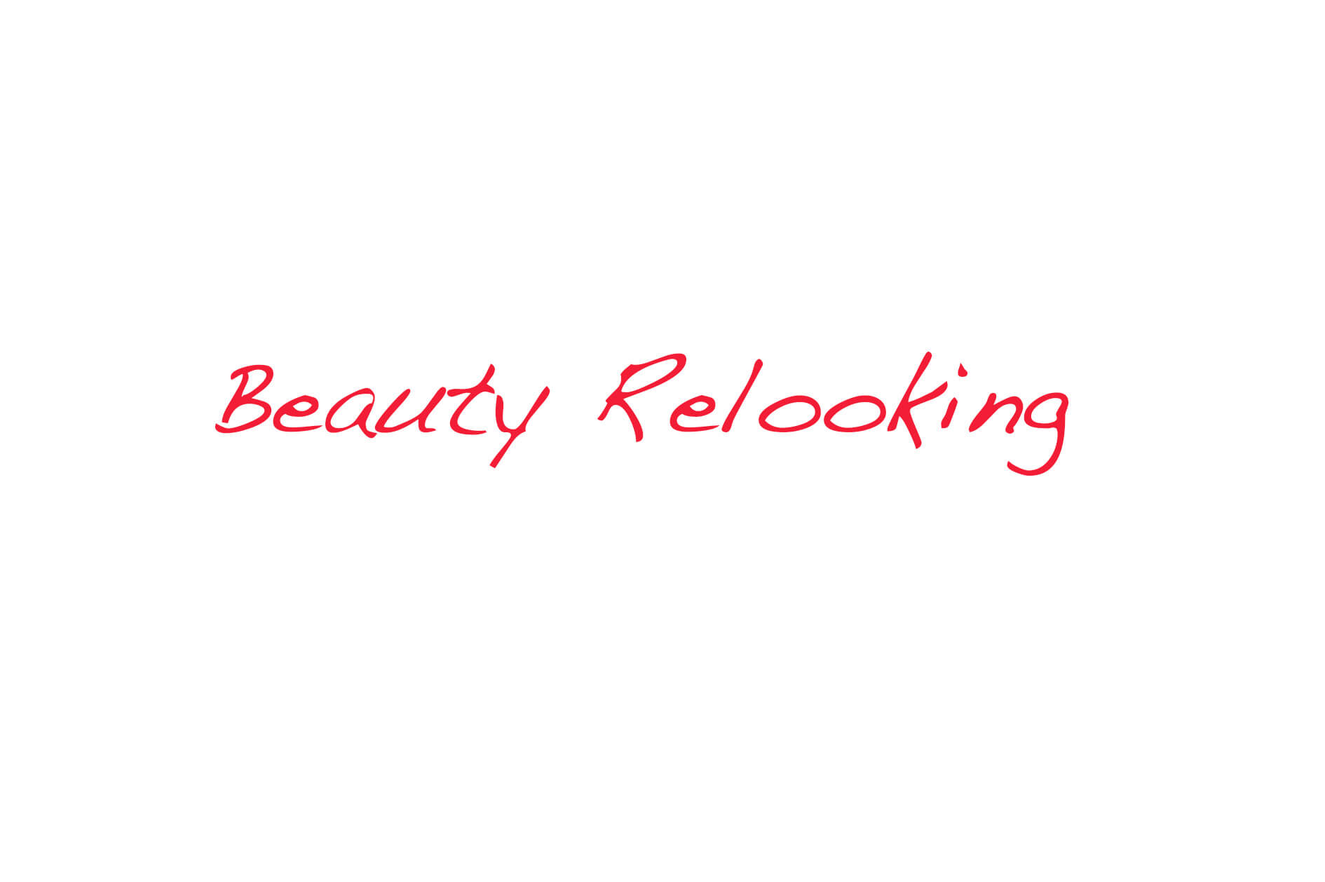 Beauty Relooking