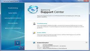 Support Center Samsung