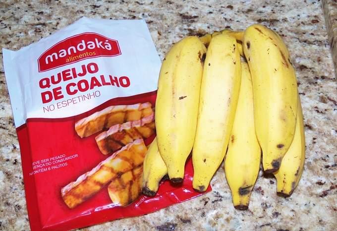 sobremesa-queijo-coalho-com-banana