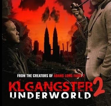 KL Gangster Underworld Musim 2 (2020)