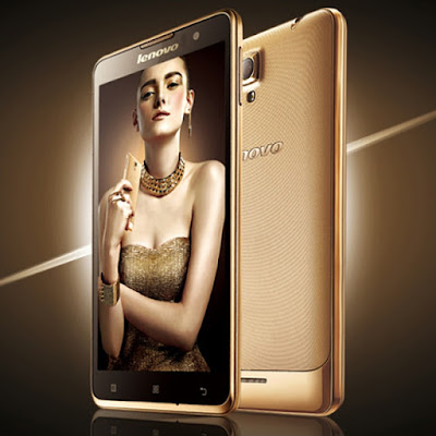 Lenovo Golden Warrior S8 Specifications - LAUNCH Announced 2014, May DISPLAY Type Capacitive touchscreen, 16M colors Size 5.3 inches (~69.2% screen-to-body ratio) Resolution 720 x 1280 pixels (~277 ppi pixel density) Multitouch Yes Protection Corning Gorilla Glass 3 BODY Dimensions 146 x 76.7 x 7.9 mm (5.75 x 3.02 x 0.31 in) Weight 146 g (5.15 oz) SIM Dual SIM (Mini-SIM, dual stand-by) PLATFORM OS Android OS, v4.2.2 (Jelly Bean) CPU Octa-core 1.4 GHz Cortex-A7 Chipset Mediatek MT6592M GPU Mali-450MP4 MEMORY Card slot microSD, up to 32 GB (dedicated slot) Internal 8 GB, 1 GB RAM/ 16 GB, 2 GB RAM CAMERA Primary 13 MP, autofocus, LED flash Secondary 5 MP Features Geo-tagging, touch focus, face detection, panorama, HDR Video Yes NETWORK Technology GSM 2G bands GSM 900 / 1800 / 1900 - SIM 1 & SIM 2 3G bands TD-SCDMA Speed TD-SCDMA GPRS Yes EDGE Yes COMMS WLAN Wi-Fi 802.11 b/g/n, Wi-Fi Direct, hotspot GPS Yes, with A-GPS USB microUSB v2.0 Radio FM radio Bluetooth Yes FEATURES Sensors Accelerometer, proximity Messaging SMS(threaded view), MMS, Email, Push Mail, IM Browser HTML5 Java No SOUND Alert types Vibration; MP3, WAV ringtones Loudspeaker Yes 3.5mm jack Yes  - Active noise cancellation with dedicated mic BATTERY  Removable Li-Ion 2000 mAh battery Stand-by  Talk time  Music play  MISC Colors Golden  - MP4/H.264 player - MP3/WAV/eAAC+ player - Photo/video editor - Document viewer - Voice memo/dial