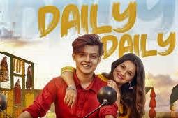 DAILY DAILY - Neha Kakkar ft. Riyaz Aly & Avneet Kaur | Rajat Nagpal | Vicky Sandhu | Anshul Garg - Neha Kakkar Lyrics