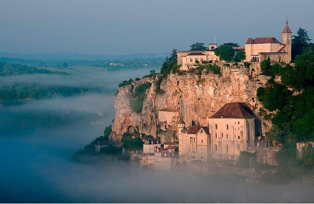 Château de Lacomté Country Club, Lot and Dordogne Valley, France