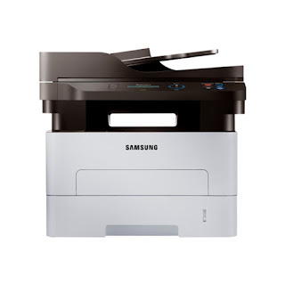 Samsung Xpress SL-M2671 Laser Multifunction Printer
