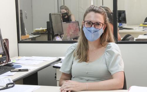 Prefeitura publica portaria de PSS para Secretaria de Saúde