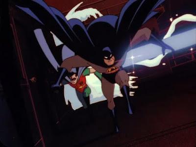 Batman and Mr. Freeze: Subzero Image 8