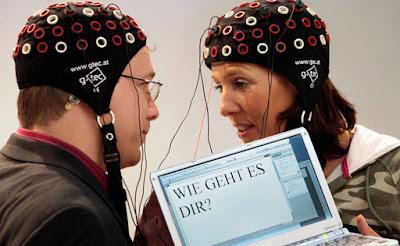 beyinden beyine iletişim, bilgisayarla iletişim,