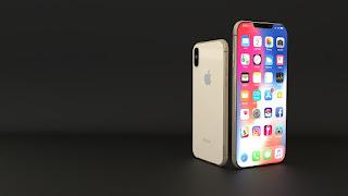 Buy iPhone X