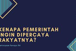 Pertanyaan Kenapa #6