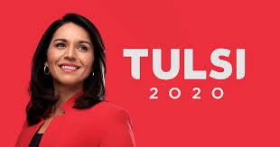 Who and Why Should Be a U.S. President 2020 - Meet Tulsi Gabbard
