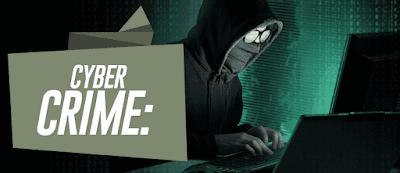 Kejahatan Dunia Maya (Cybercrime)