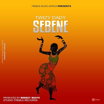 Download Audio | Twizy Dady - Sebene