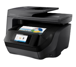 HP OfficeJet Pro 8728 Printer Driver Download
