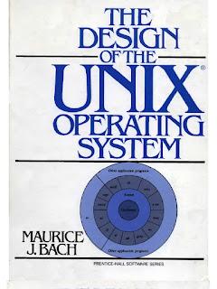 Best UNIX Operating System book