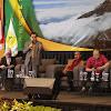 Wako AJB Paparkan Kebijakan Sektor Pariwisata Pada Seminar Nasional & Rakernas II PB HKKN,