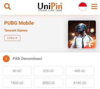 Uc-pubg-murah