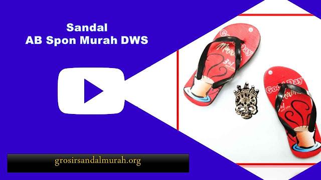 Grosirsandalmurah.org-sandalpria-Sandal AB Kopi DWS