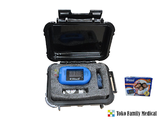 Pulse Oximeter Elitech Fox-1