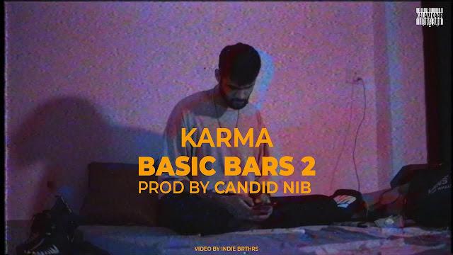 Karma Basic Bars 2 Lyrics Planet