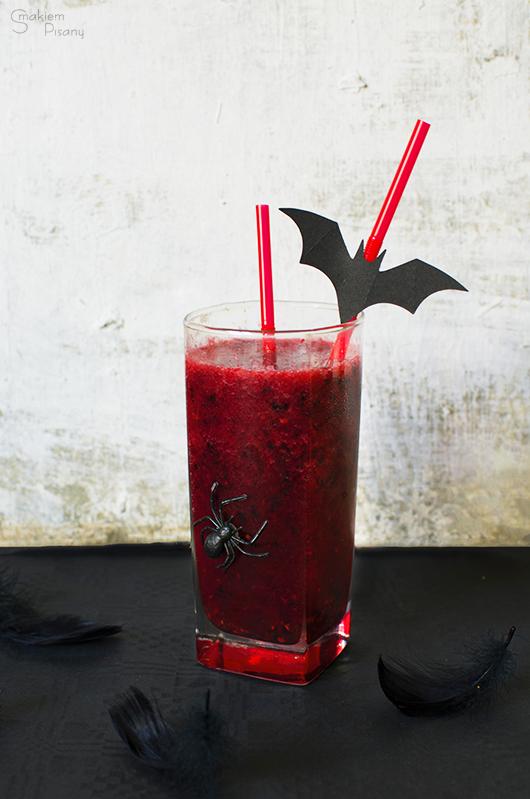 krwawy drink