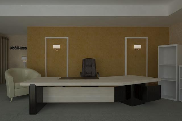 Design interior birouri - Amenajari interioare sedii firme Bucuresti