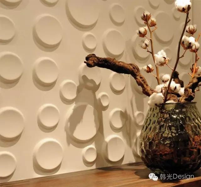 Surface Collective公司發佈的彈坑面瓷磚