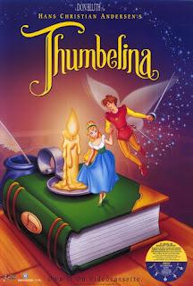 Degetica Thumbelina Desene Animate Online Dublate si Subtitrate in Limba Romana HD Gratis