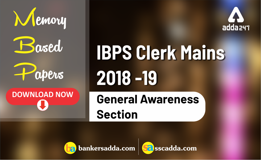 ga-questions-asked-in-ibps-clerk-main-2018-19