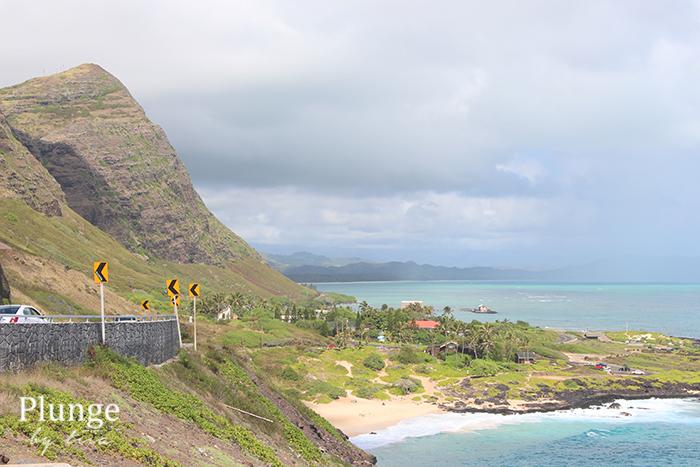 Makapu'u, Oahu