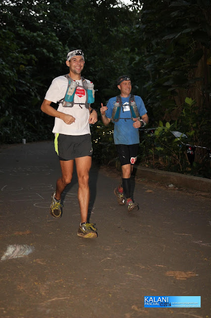 Happy HURT 100 Race Report - 13th Place