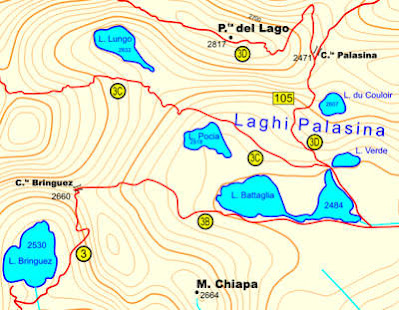 Itinerario 2 giorni Valle Aosta - Tour in Italia - Gite,viaggi,vacanze