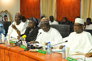 GOVERNOR SANI BELLO SOLICITS Federal Government INTERVENTION TO CURB GROWING INSECURITY