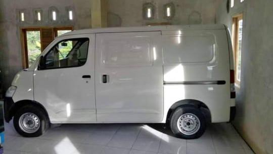 Grand Max Blindvan