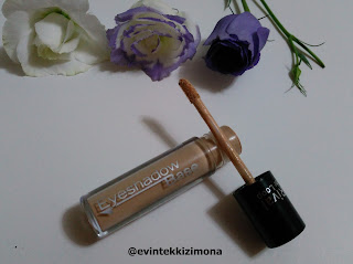 RİVAL DE LOOP EYESHADOWS BASE
