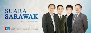 BARU BIAN: SARAWAK AND SABAH BN OPPOSITION TO HUDUD BILL COMMENDABLE