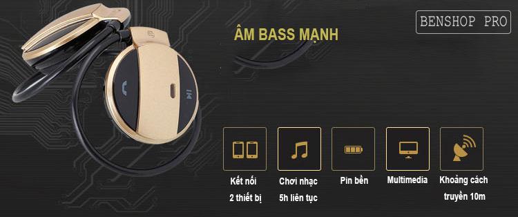 BeN mini-501
