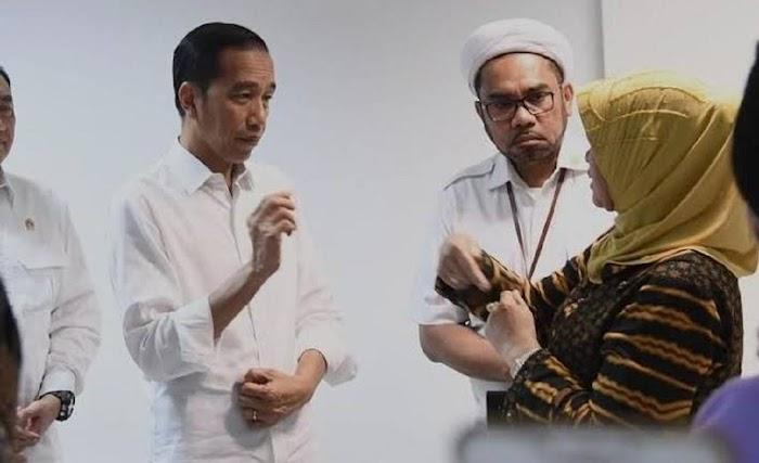Wabah Corona Meluas, Jokowi Disarankan Copot Staf Ahli Tak Ngerti Sains