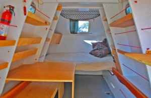 This Lil Homemade Camper For Sale Only 1500 Is Incredible Thanks To Katherine Femmpaws Sendin It In