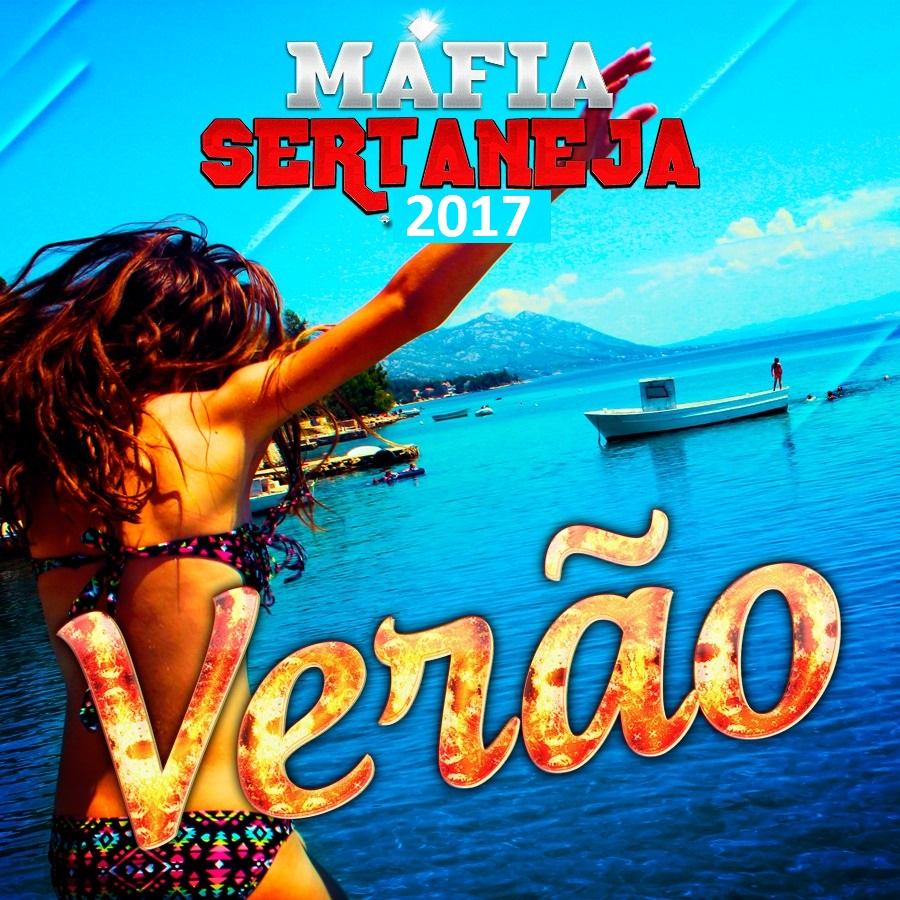 CD Mafia Sertaneja Ver%25C3%25A3o 2017 - CD Máfia Sertaneja – Verão 2017