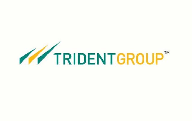 ट्राईडेंट लिमिटेड द्वारा आई. टी आई. उत्तीर्ण प्रशिक्षणार्थियों  के लिए रोज़गार एवं अप्रेन्टिसशिप के विभिन्न पदों के लिए  ऑनलाइन प्लेसमेंट ड्राइव का आयोजन