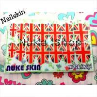 Nailskin (Skin Kuku) harga 4rb isi 1 pcs 12 skin kuku dan 14 skin kuku Lengkap ..!!!