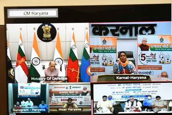 india-defence-minister-rajnath-singh-praised-hariyanavi-citizens