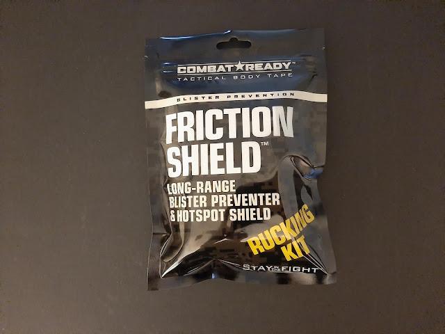 Combat Ready Tape