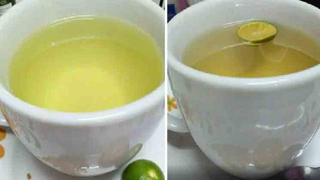 Inilah 10 Manfaat Minum Air Jeruk Nipis Setiap Pagi, Nomor 9 bikin Anda Tak Menyangka