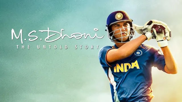M.S. Dhoni  The Untold Story (2016) Full Movie Online Play & Download