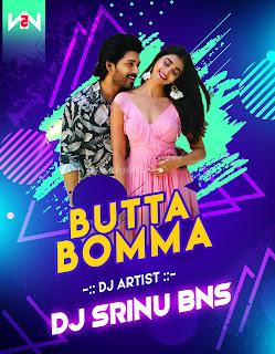 Butta Bumma-( Bns Style )-Dj Srinu Bns [NEWDJSWORLD.IN]