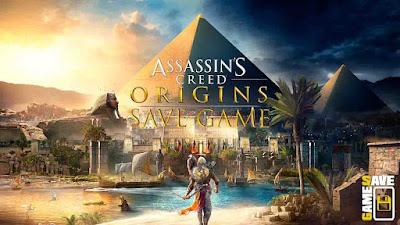 ac origins save file PC