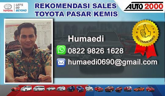 Rekomendasi Sales Auto2000 Gading Serpong