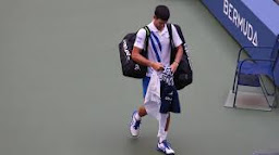Life Lessons From Novak Djokovic's Disqualification From The 2020 US Open